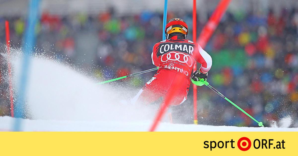 Ski Alpin Videohighlights Aus Madonna Sportorfat