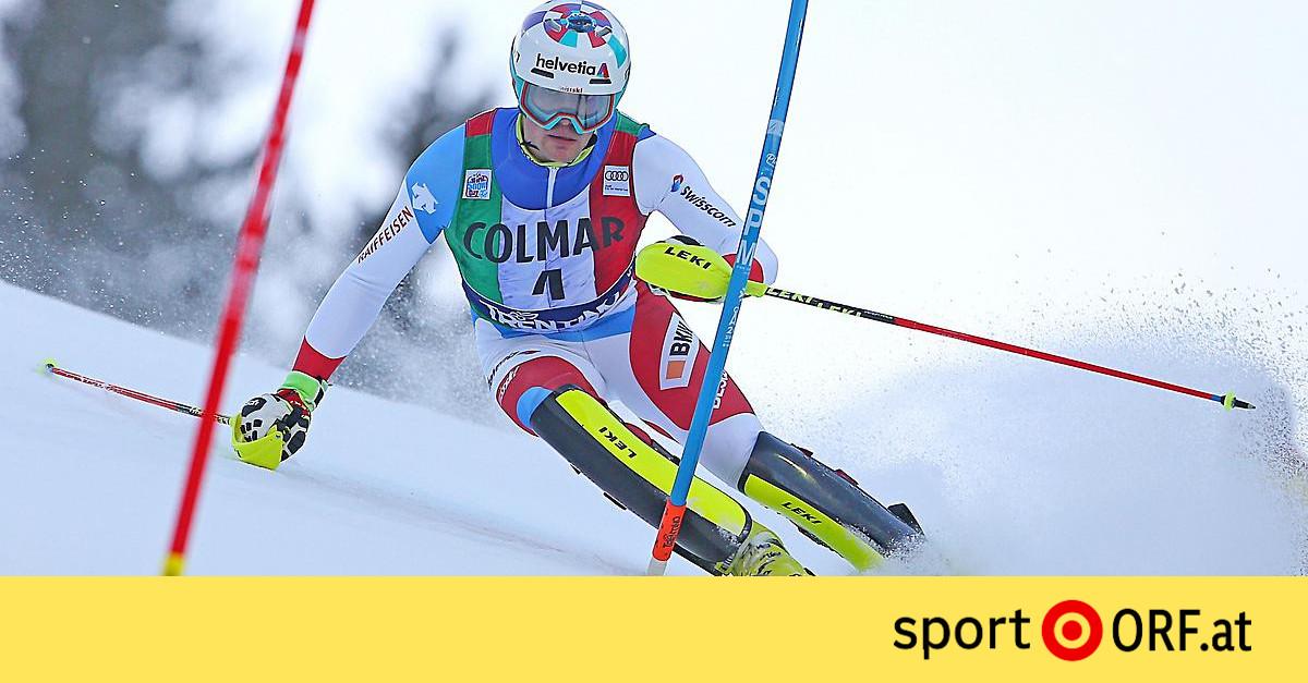 Ski Alpin Yule Siegt Nach Patzern Der Stars Sportorfat