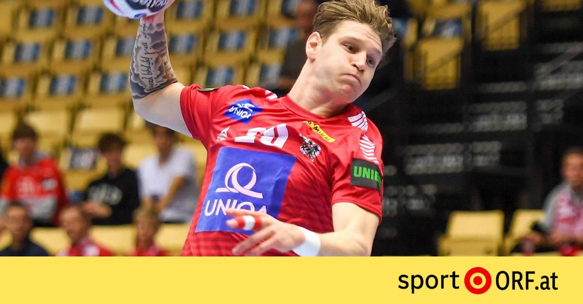 österreich Handball