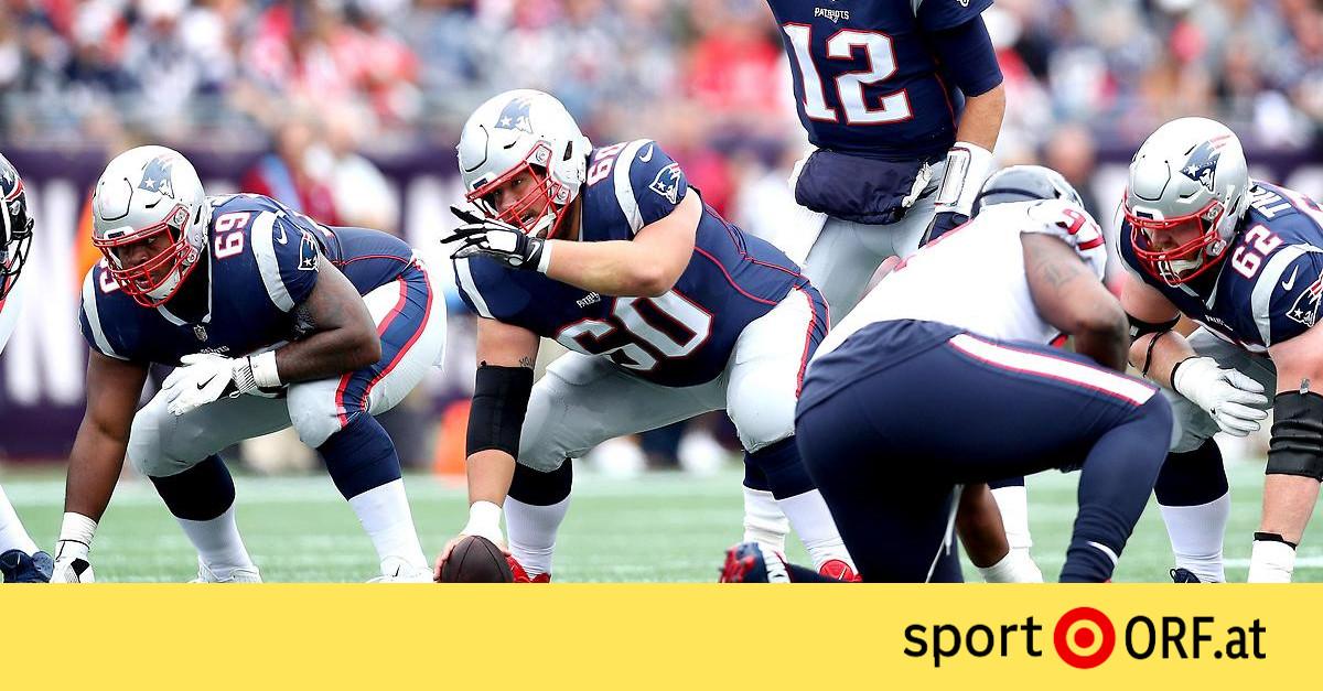 """Super Bowl: """"Frontlinien"""" Als Schlüssel Zum Titel"""
