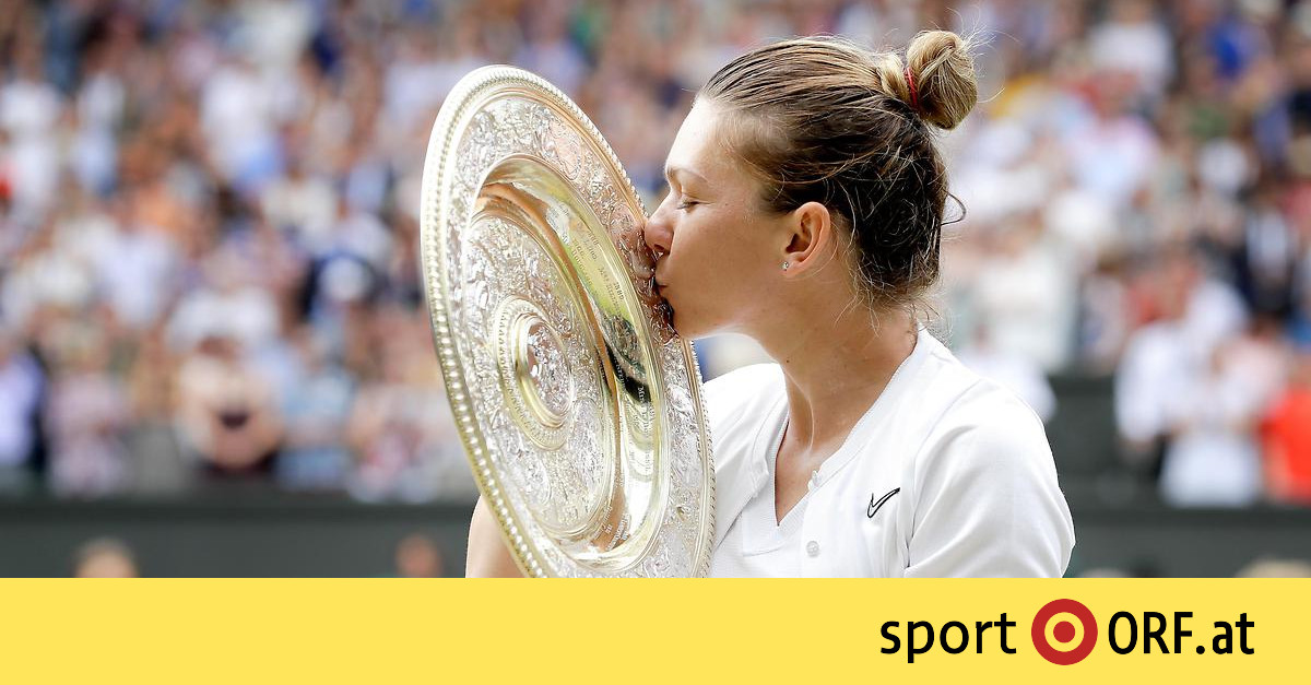 Finale Damen Wimbledon