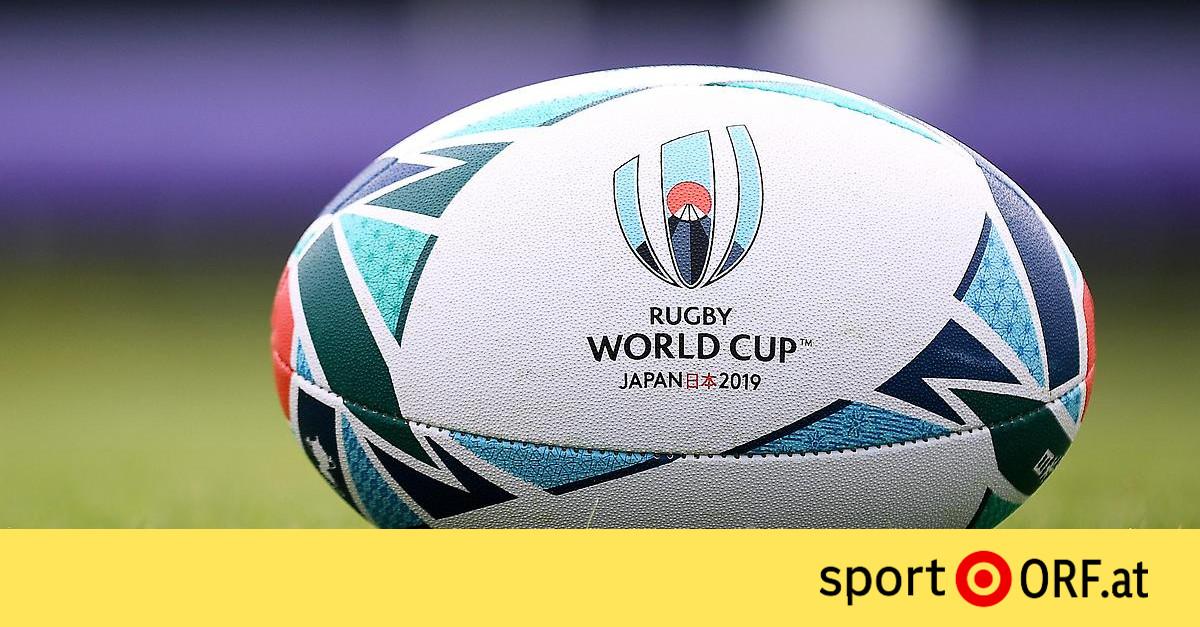 Rugby Wm Fernsehen