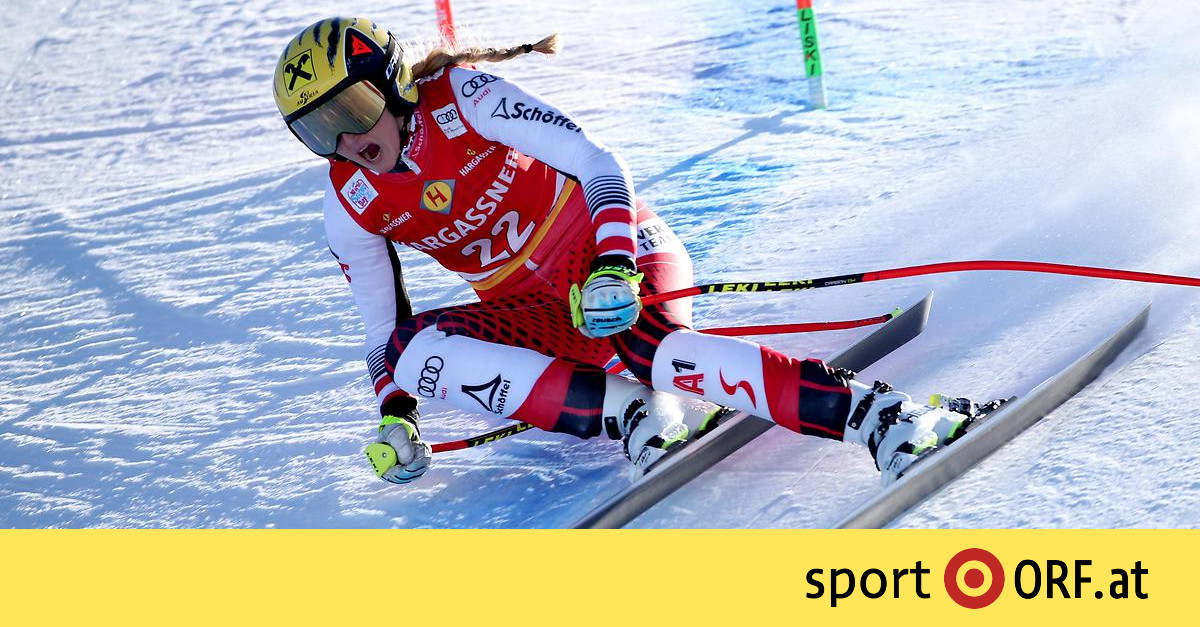 Ski Kombi Damen