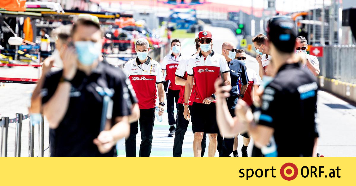 Formel 1 Live Orf