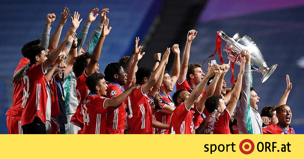 Orf Champions League übertragung