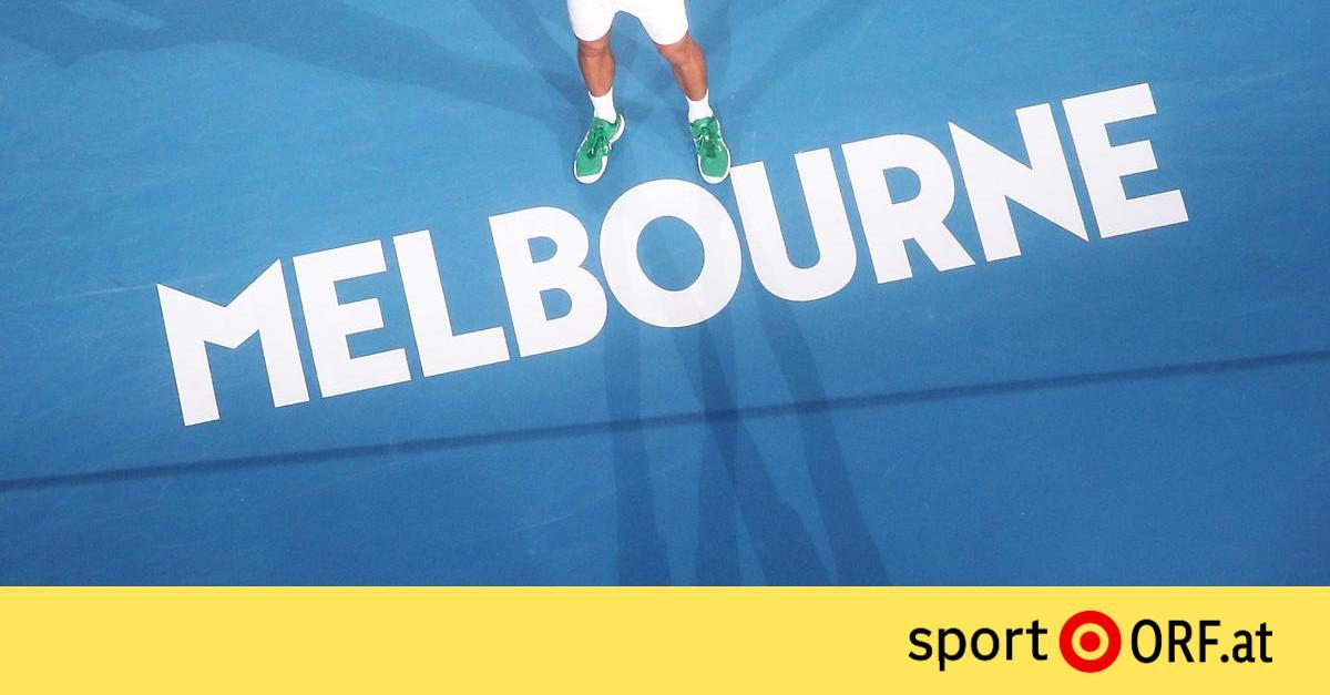 Australian Open 2021 Termin