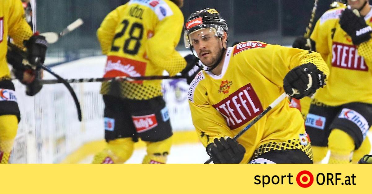 Frölunda News: Eishockey: Capitals Sorgen Für Sensation In CHL