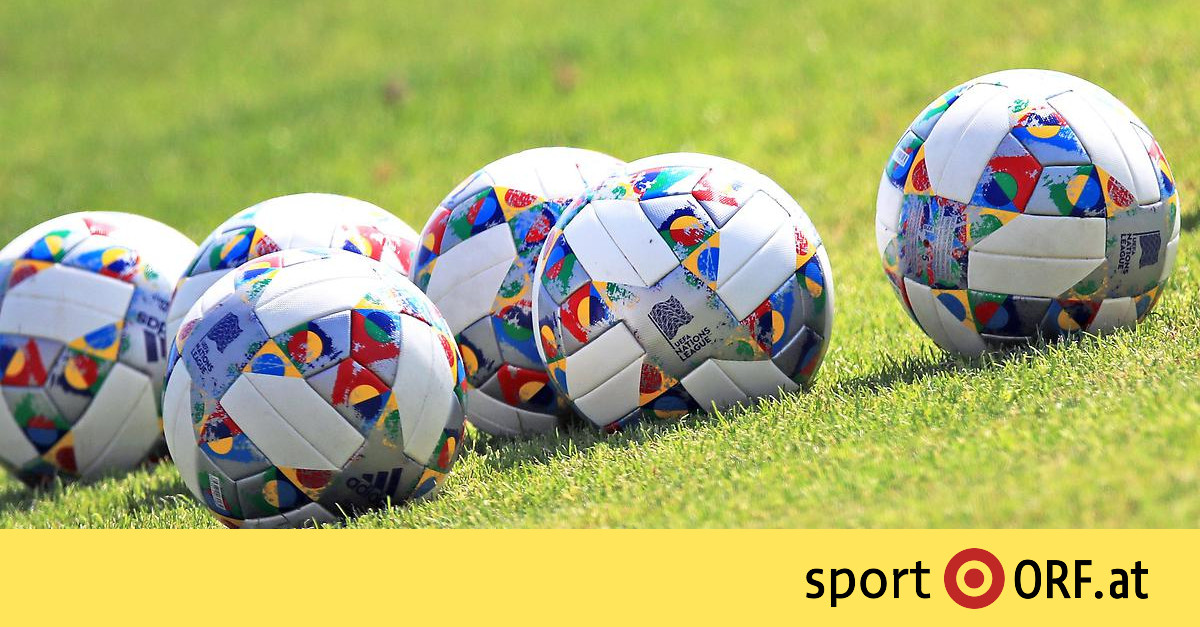 Nations League Spiele