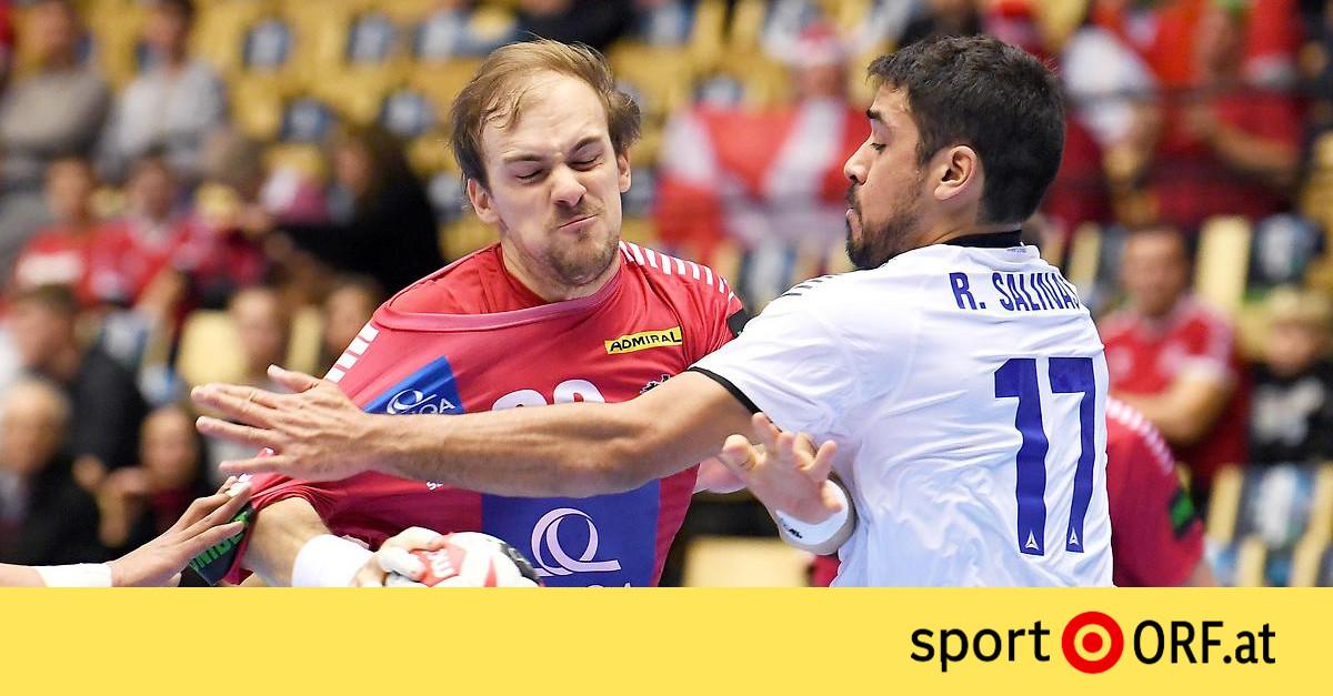 Handball Wm österreich