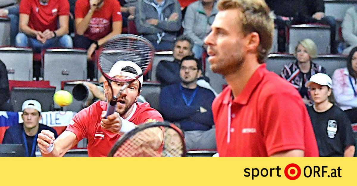 Davis Cup Doppel