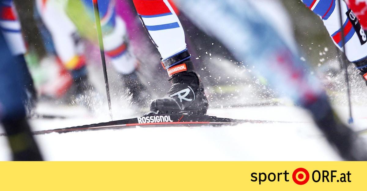 Ski Wm Nordisch