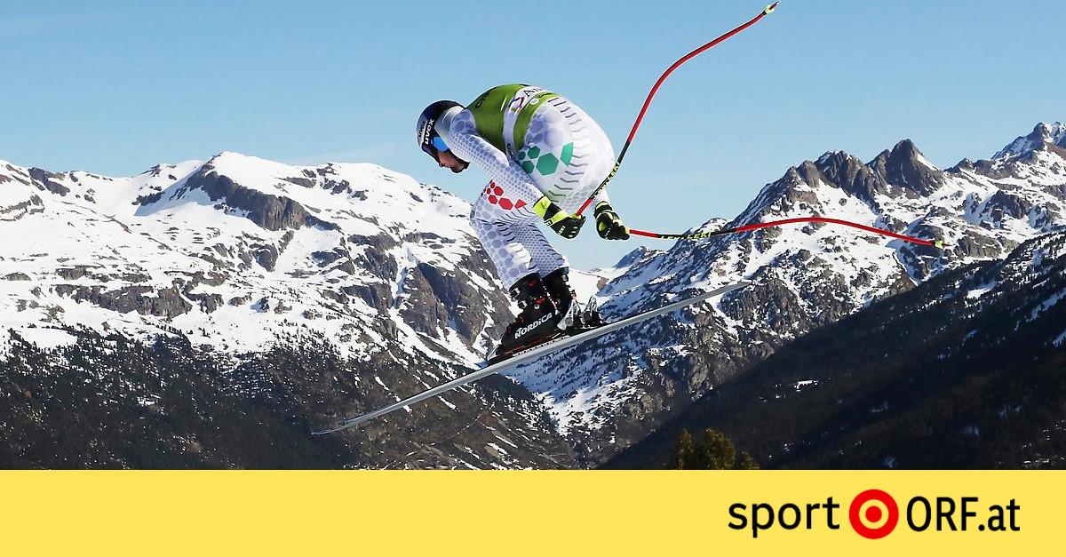 Gesamtweltcup Ski Alpin Herren