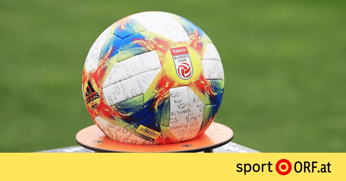 Österreichische Bundesliga Modus