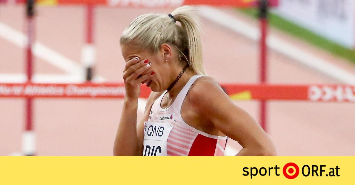 Leichtathletik Wm Im Fernsehen
