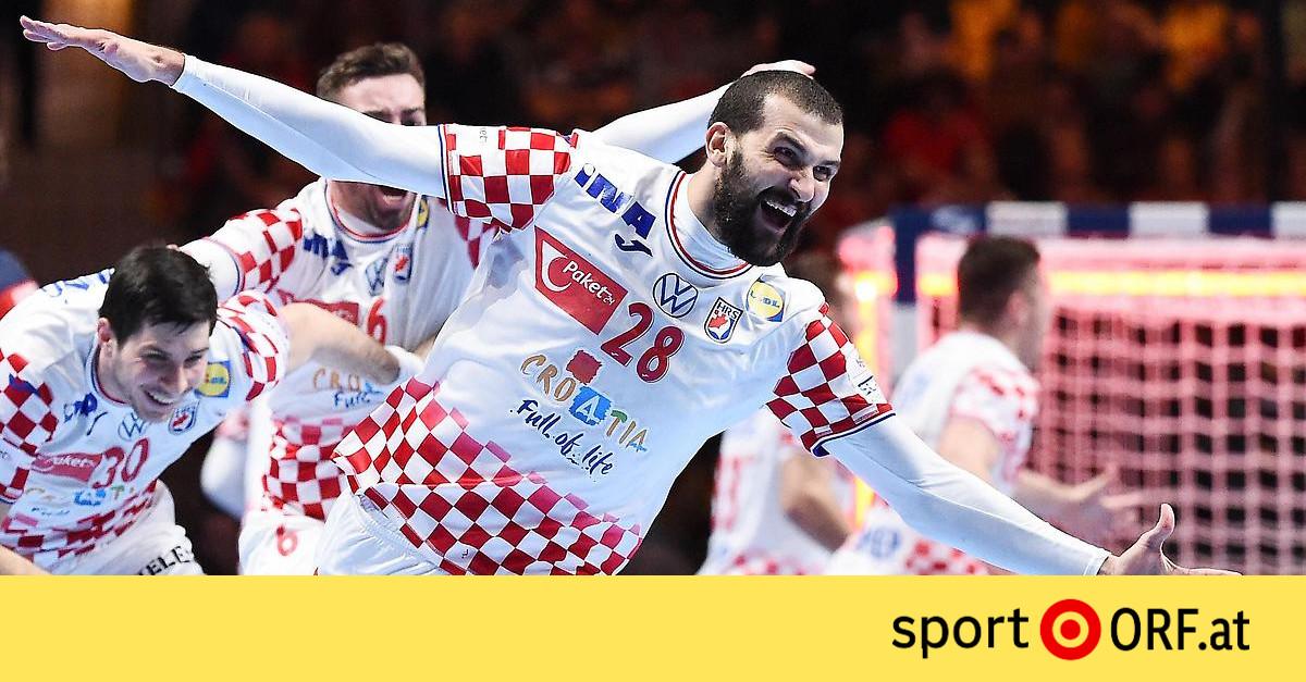 Handball Em Finale Im Fernsehen