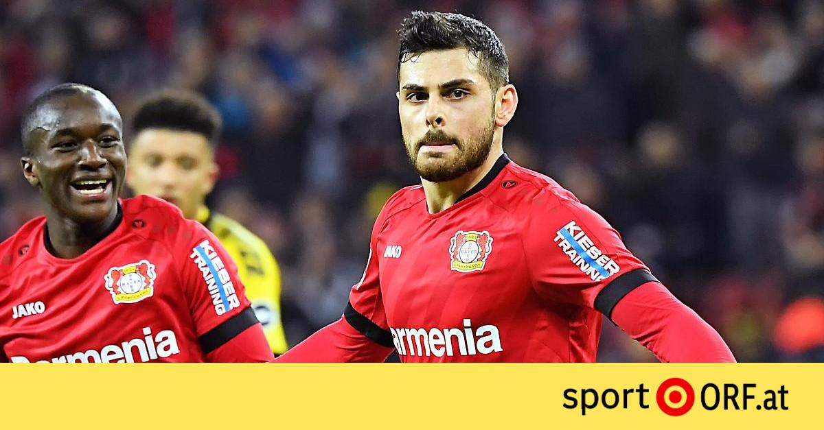 Leverkusen Gegen Dortmund