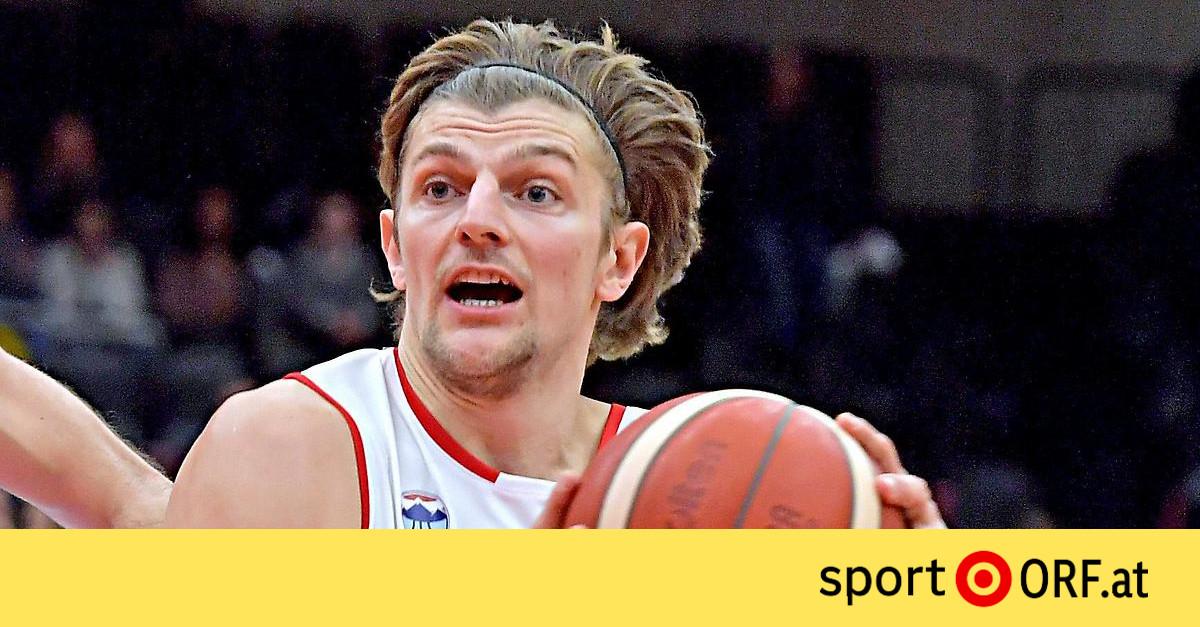Basketball Em Quali