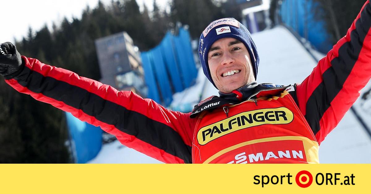 Skispringen Fernsehen