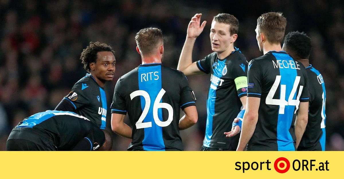 Belgien 1 Liga Tabelle