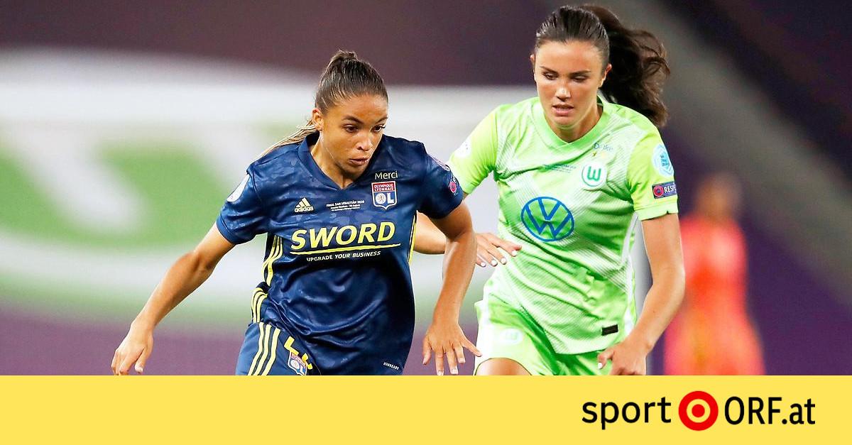 Frauen Championsleague