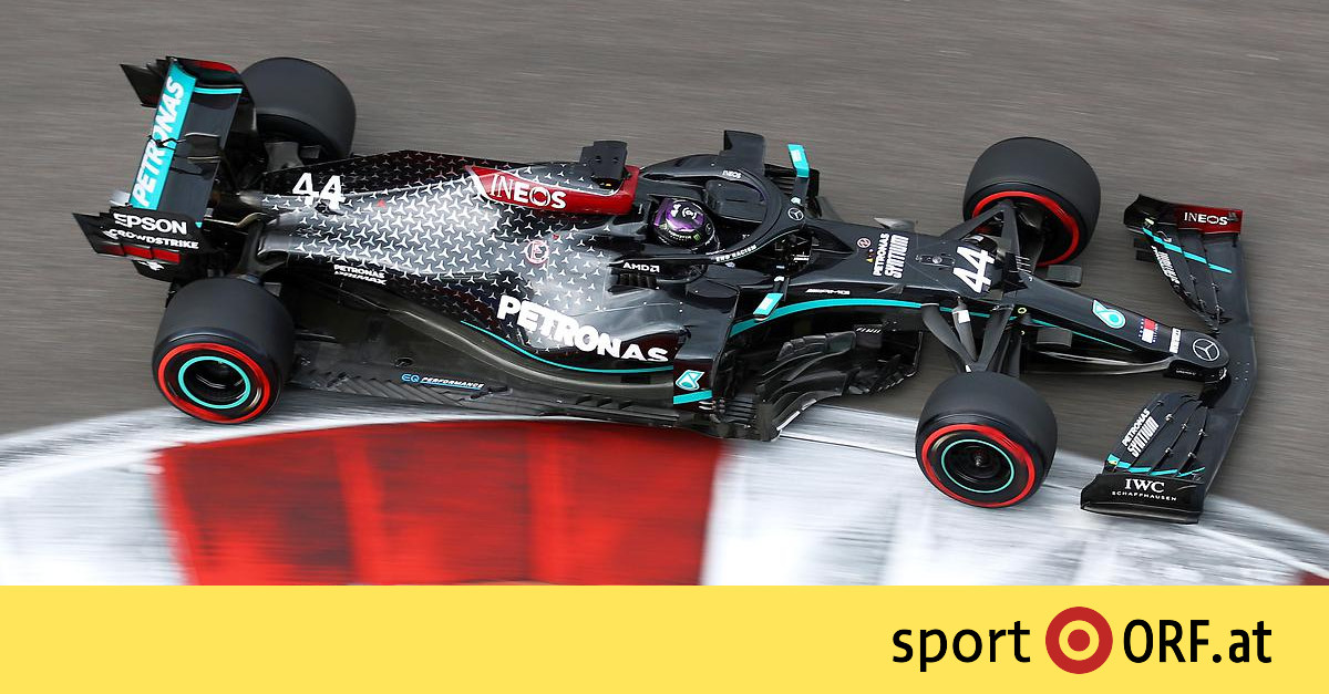 Formel 1 Live Stream Orf