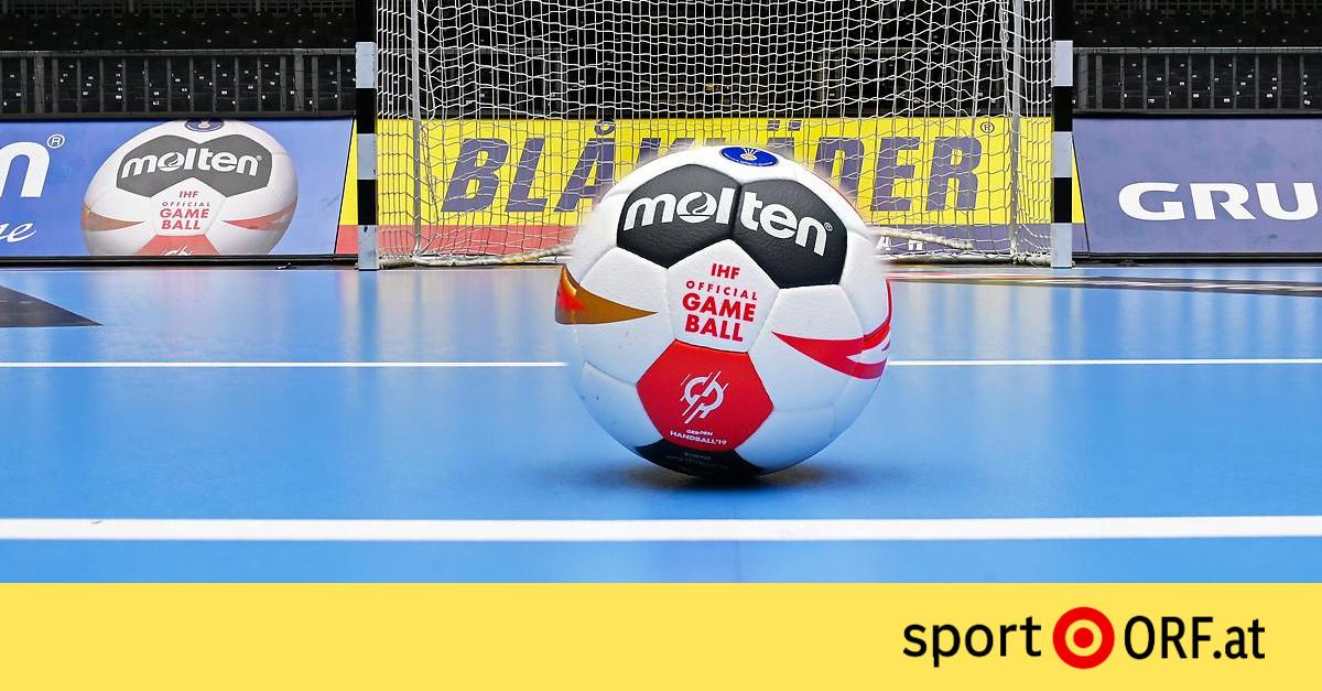 Em Handball 2021 Live Stream