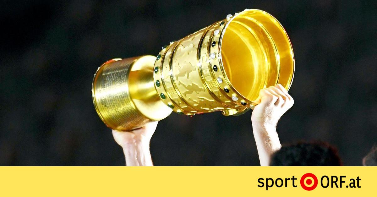 Dfb Pokal 2021 übertragung Tv