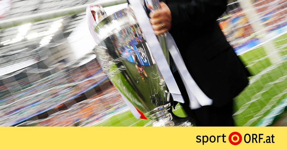 Champions League Rechte 2021