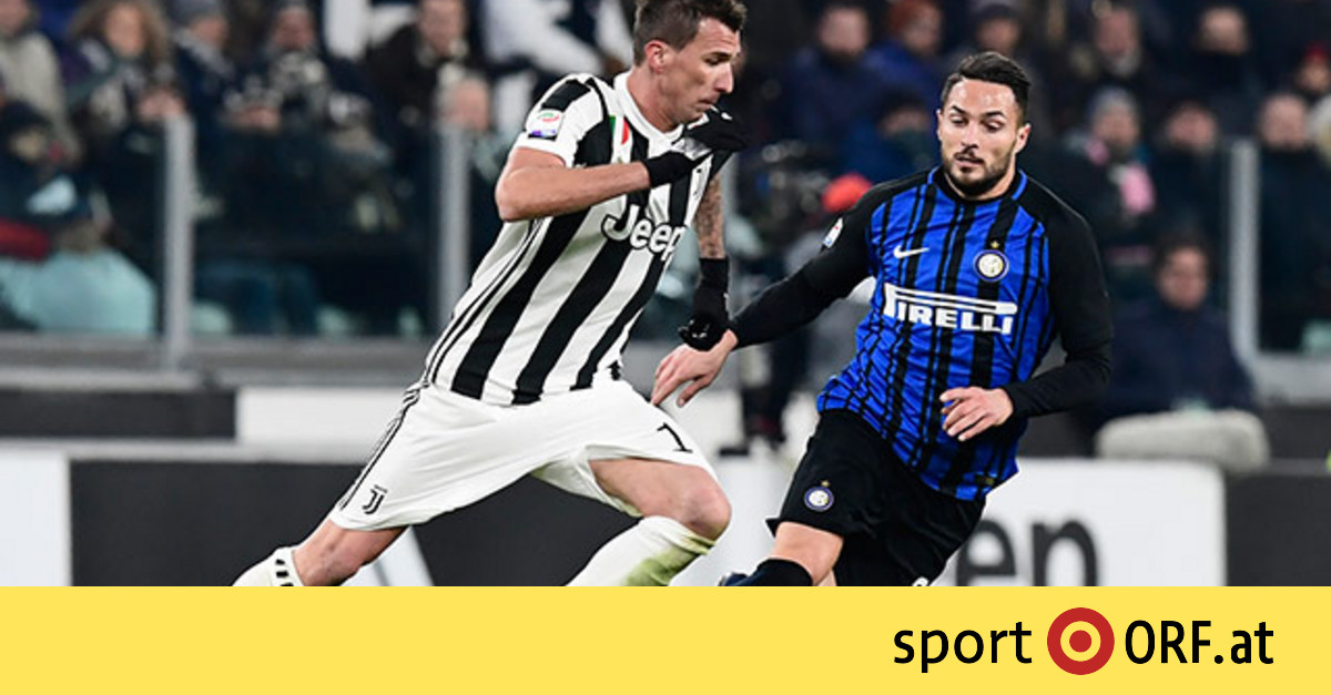 Juventus Gegen