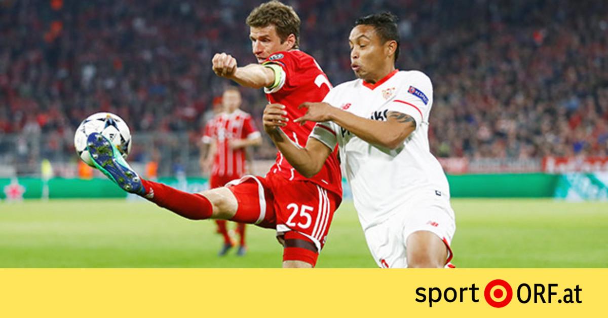 Bayern Rom Fernsehen