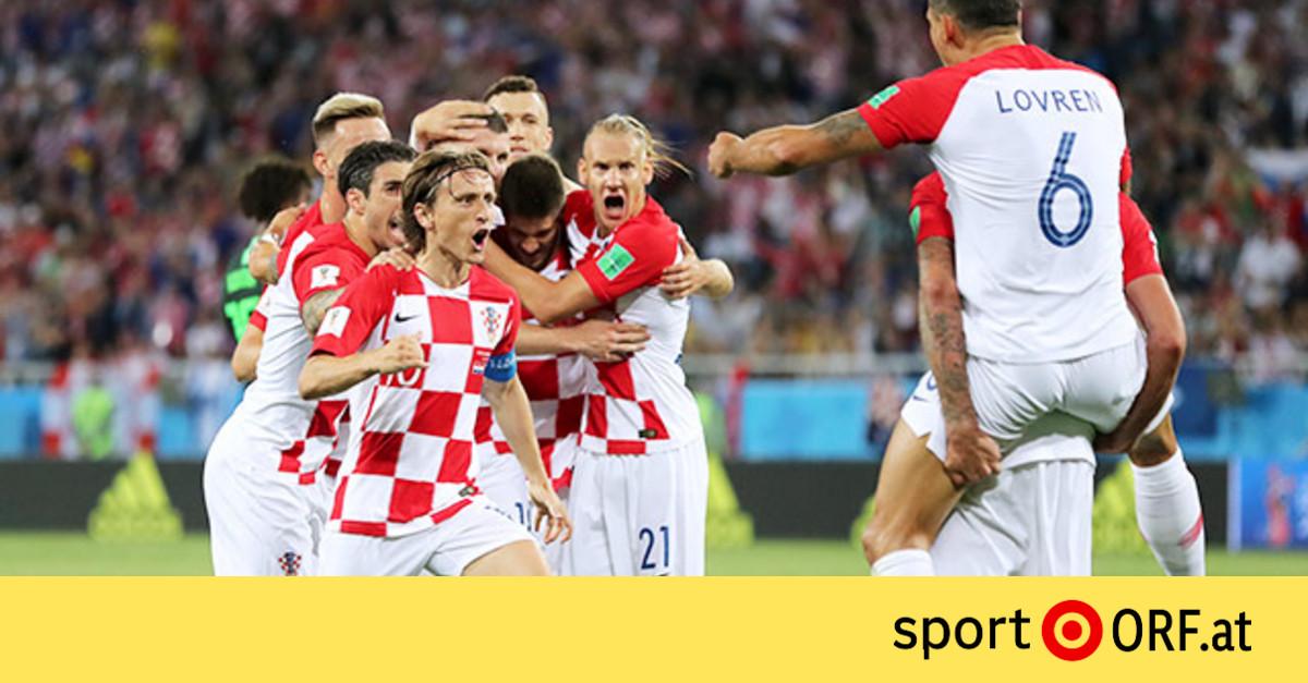 Nigeria Gegen Kroatien