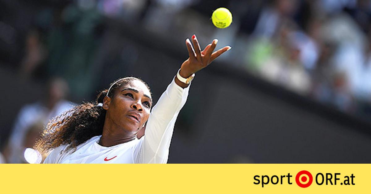 Wimbledon Finale Fernsehen