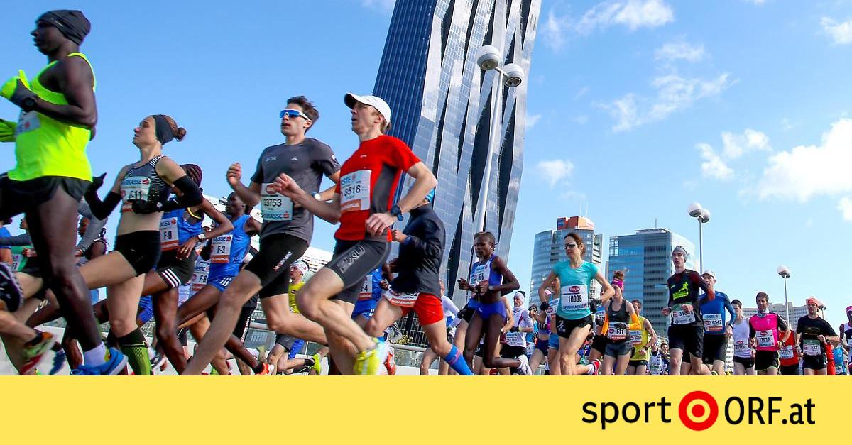Vienna City Marathon: Wien feiert wieder Marathonparty