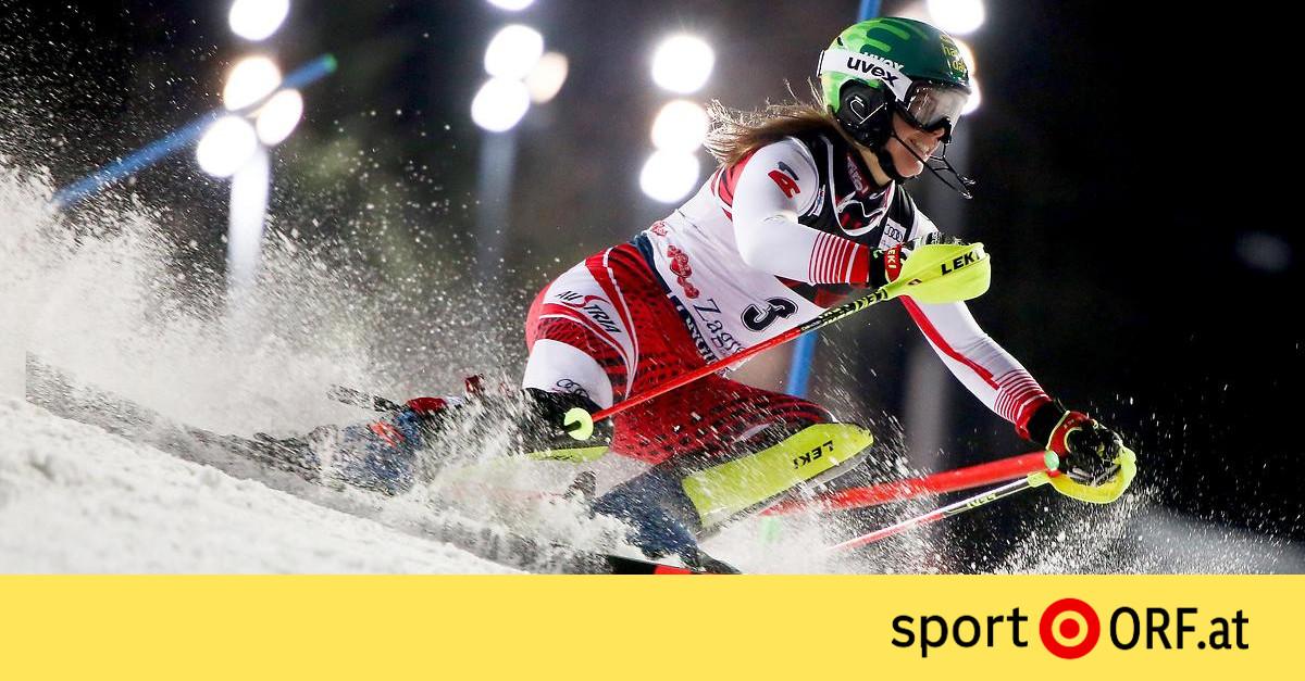 Alpine Skiing Osv Women Want To Shine In Flachau World Today News