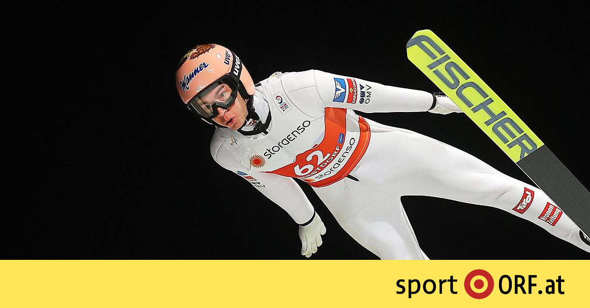 Nordic World Cup: shape curve makes ÖSV-Adler optimistic – ORF.at