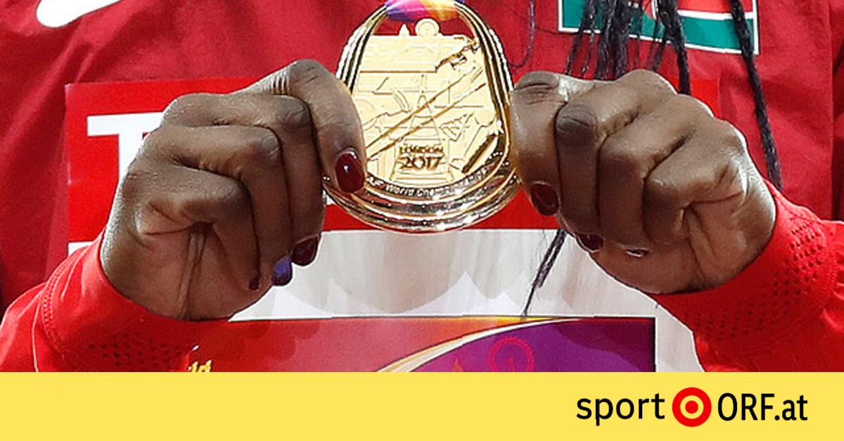 medaillenspiegel 2019 london
