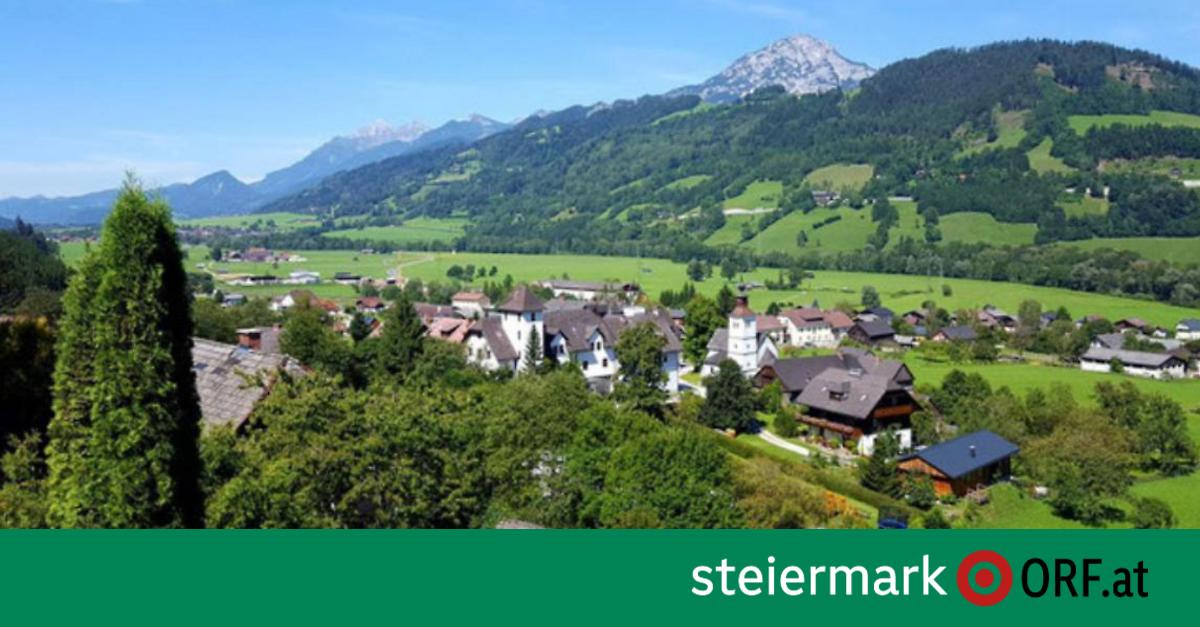 "Umwelt: ""Klimanotstand"" in Michaelerberg-Pruggern"