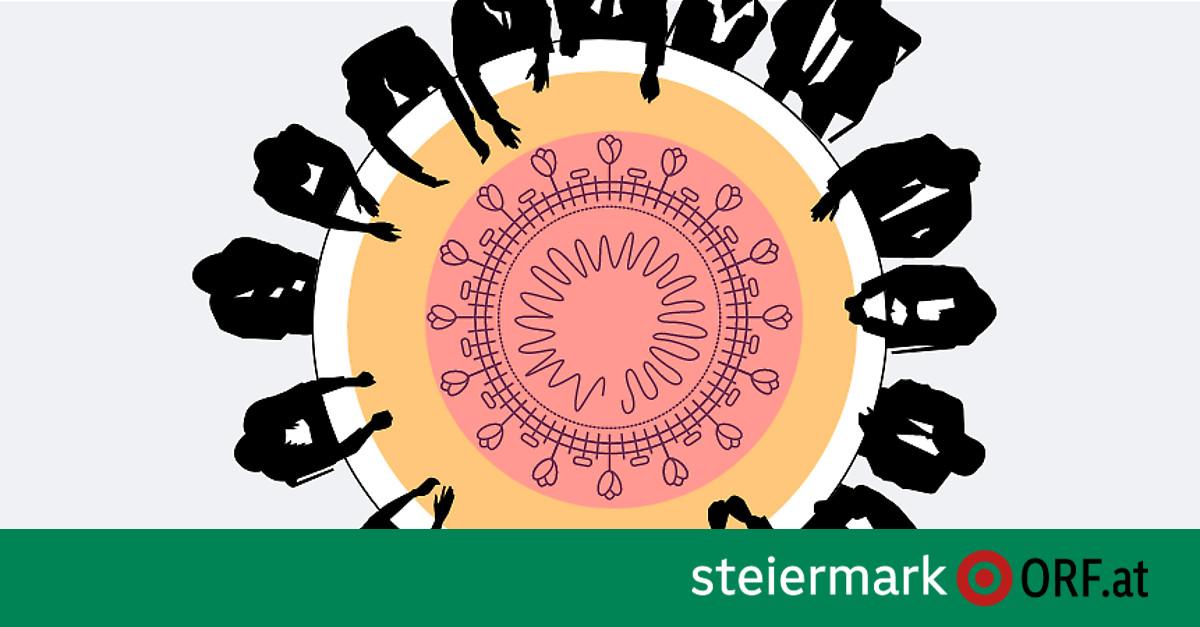 koronavirus steiermark