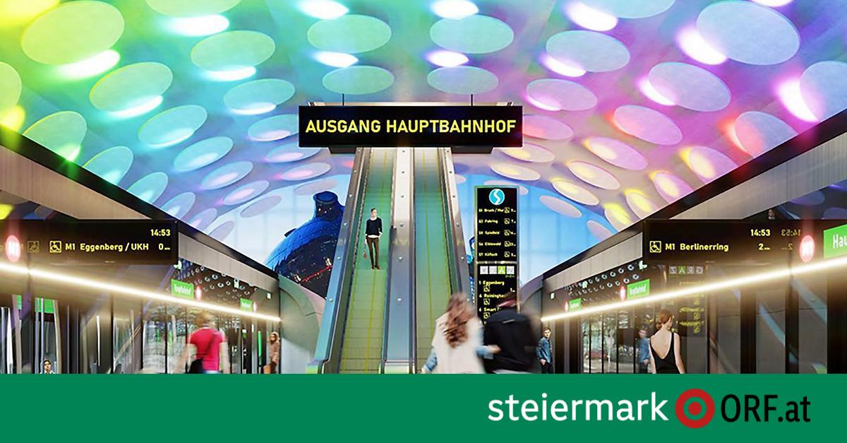 Experte: Metro für Graz ergibt wenig Sinn