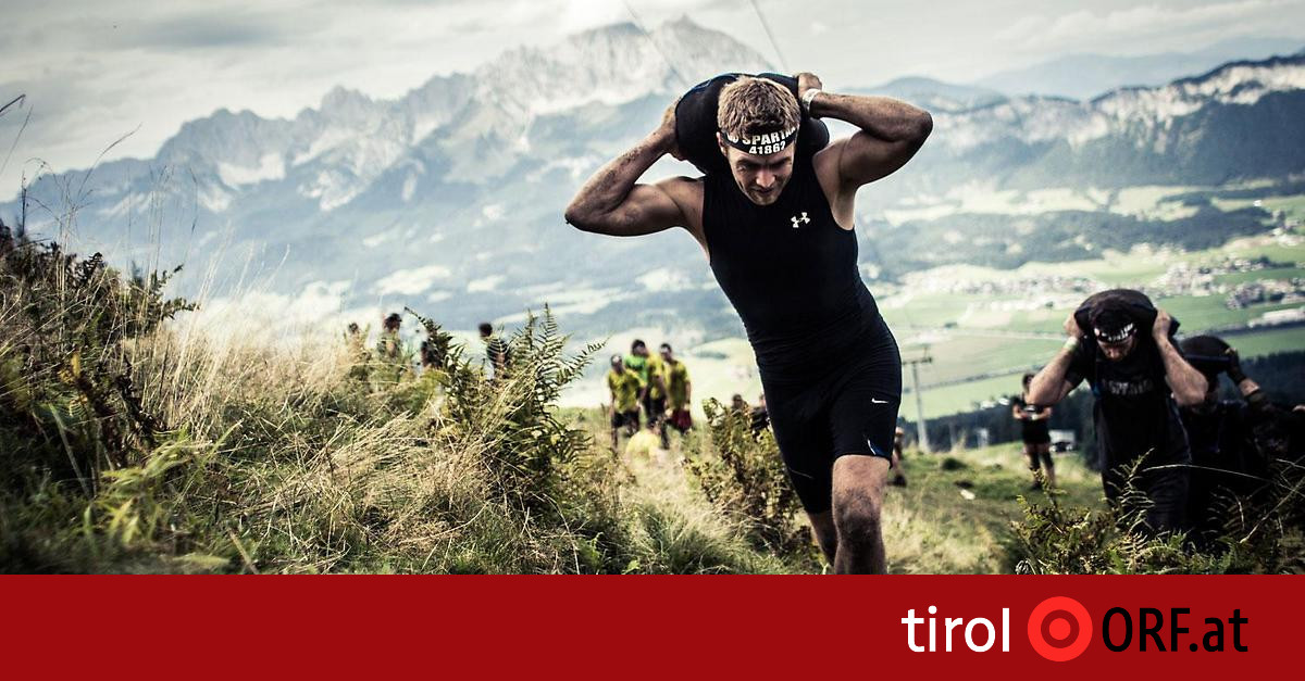 Oberndorf kämpft um Spartan Race-EM - ORF.at