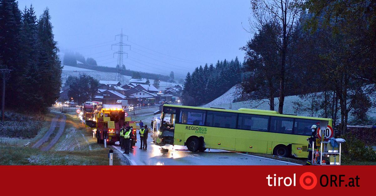Unfall Fernpassstraße Heute