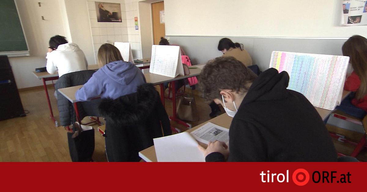 Gewerkschaft fordert Impfungen für Lehrer - tirol.ORF.at