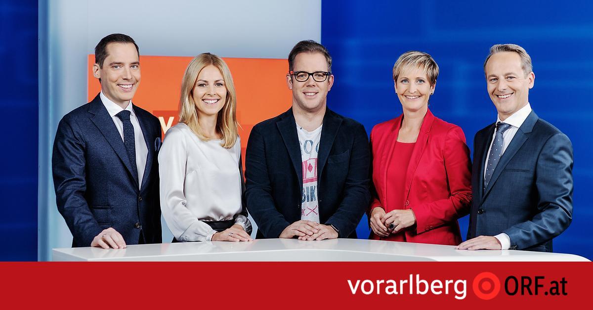 Tv Heute Orf