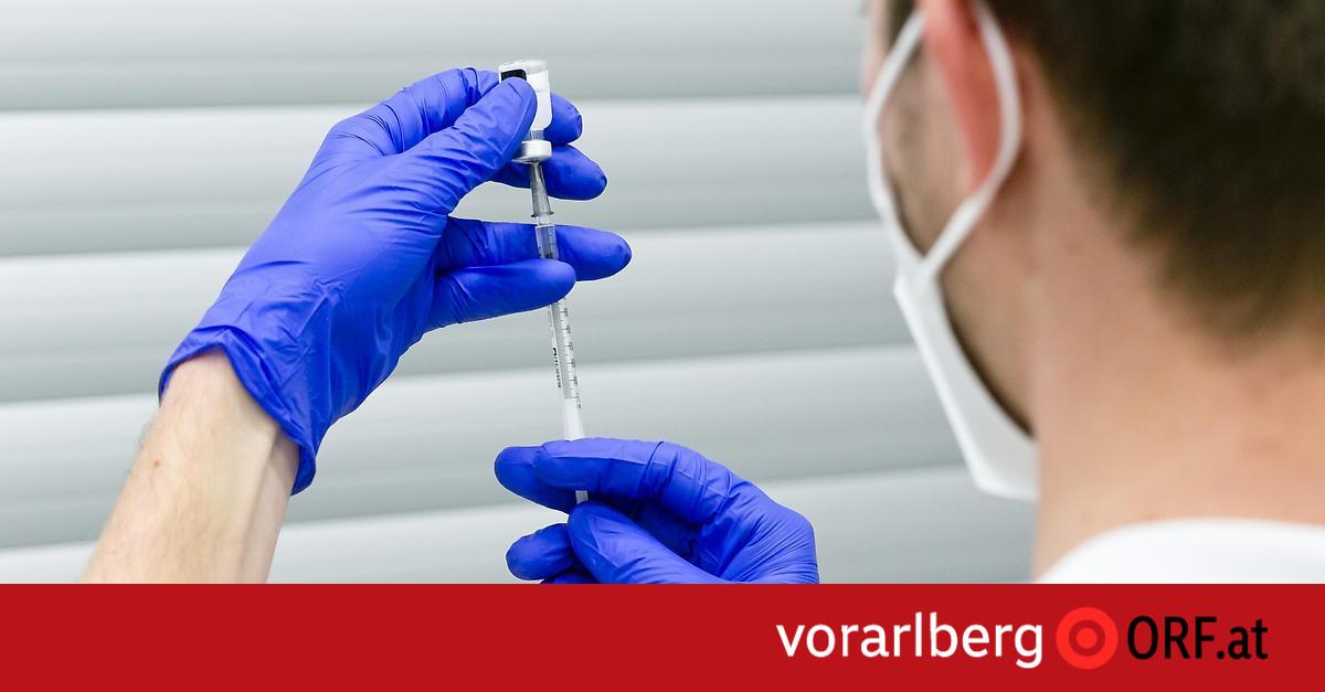 Image CoV-Erkrankung: 93,4 Prozent nicht geimpft