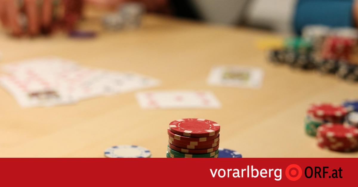Poker Bregenz