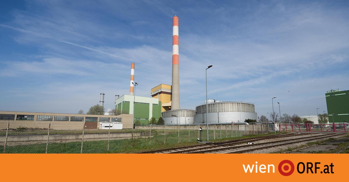 Chronik: Biomassekraftwerk in Simmering steht still